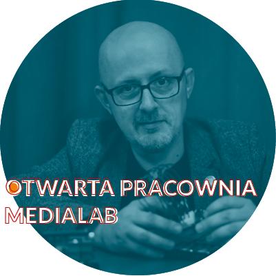 Zdjęcie przedstawiające Instruktora warsztatów Bartosza Krupę